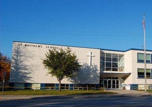 st matt's school