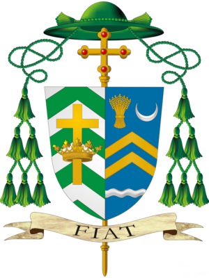 Vetter Coat of Arms-Transparent SMALL